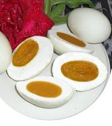 Telur-Asin